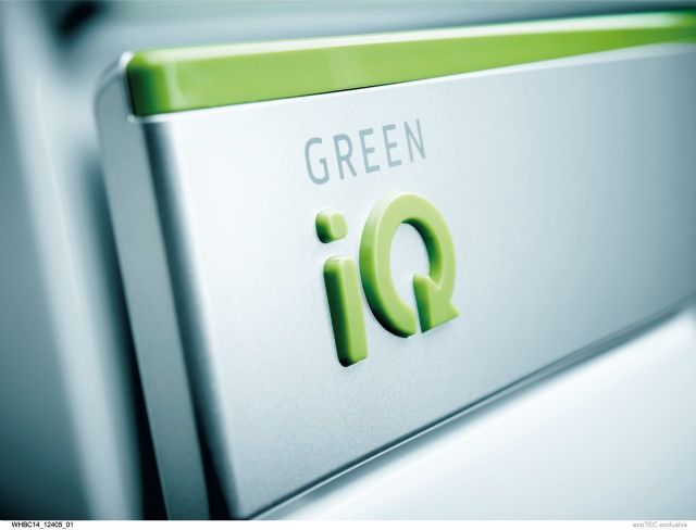 Introducing Green IQ from Vaillant